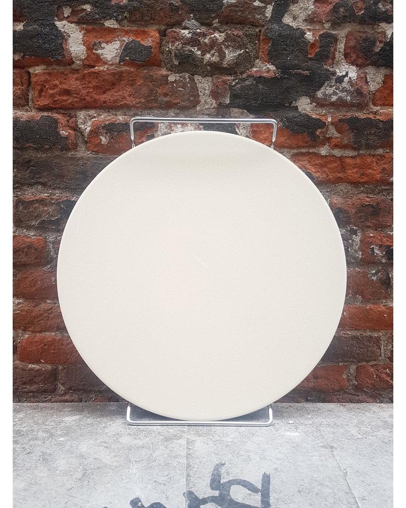Pizzasteen 34 cm
