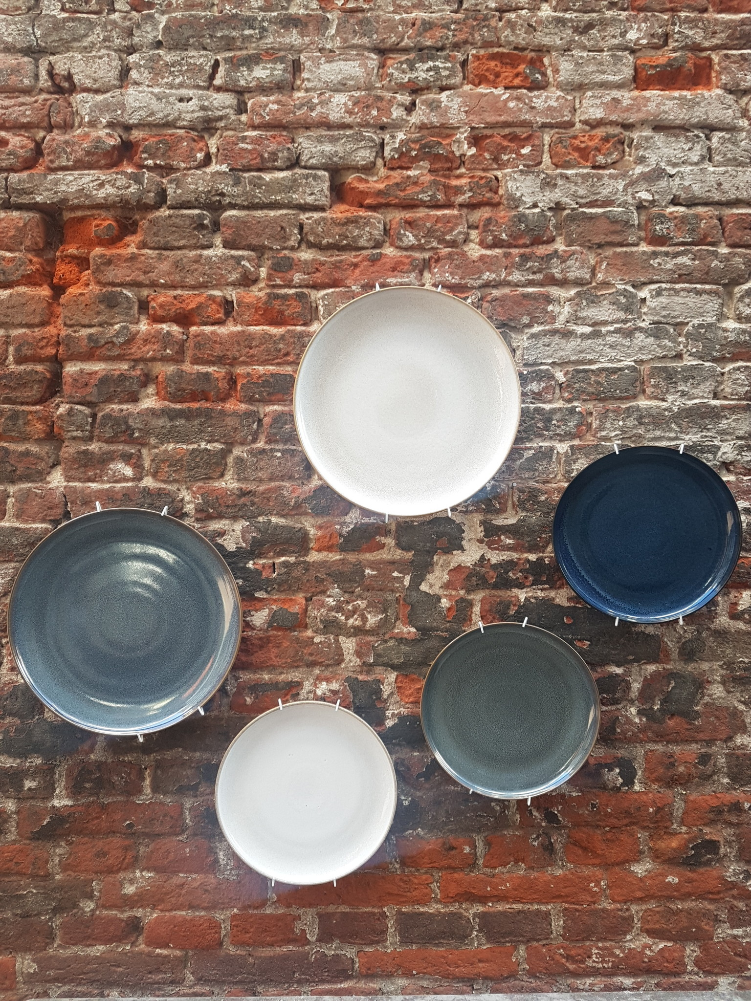De verschillende soorten keramiek