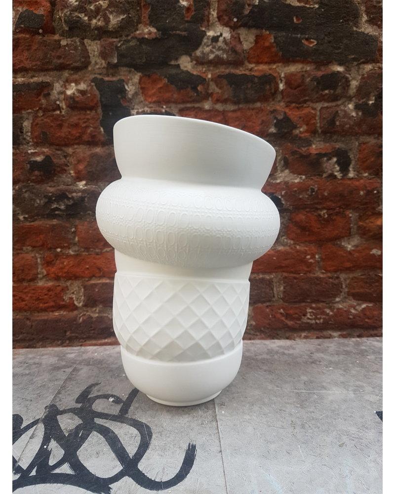 Reunion vase  Atelier Pieke Bergmans