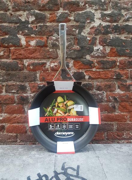 DeMeyere Alupro koekenpan 26 cm