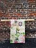 Tessitura La vie en rose  tafelkleed 140 x 170 cm