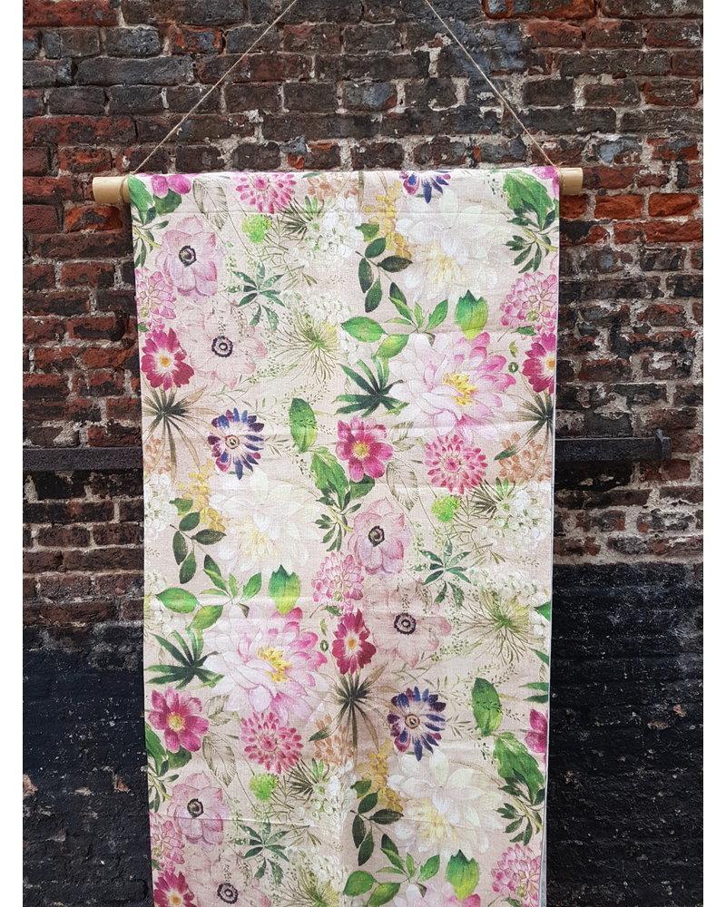 Tessitura Tessitura La Vie en Rose Tafelkleed 160 x 230 cm