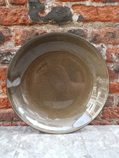 Asa Kolibri Coupe Plate 'Chestnut'