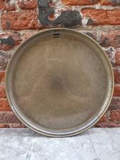 Asa Kolibri Dinner Plate 'Chestnut'
