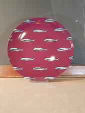 Fabienne Chapot Serving Plate Sardine 32cm