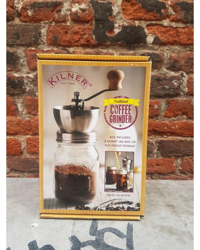 Kilner Koffie maler