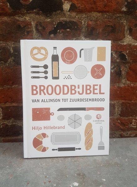 Broodbijbel - Hiljo Hillebrand