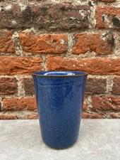 Asa Saisons Copetta Cappuccino Cup 'Midnight Blue'