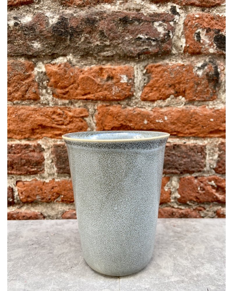 Asa ASA Saisons Copetta Cappuccino Cup 'Denim'