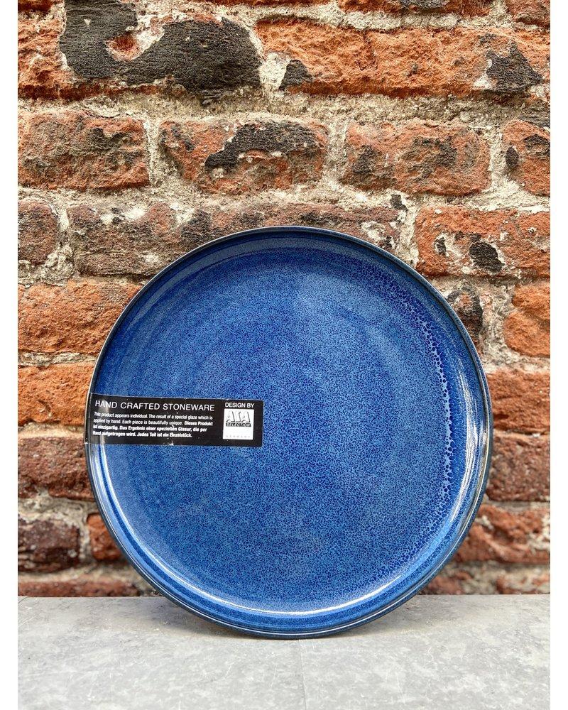 Asa ASA Saisons Dessert Plate 'Midnight Blue'