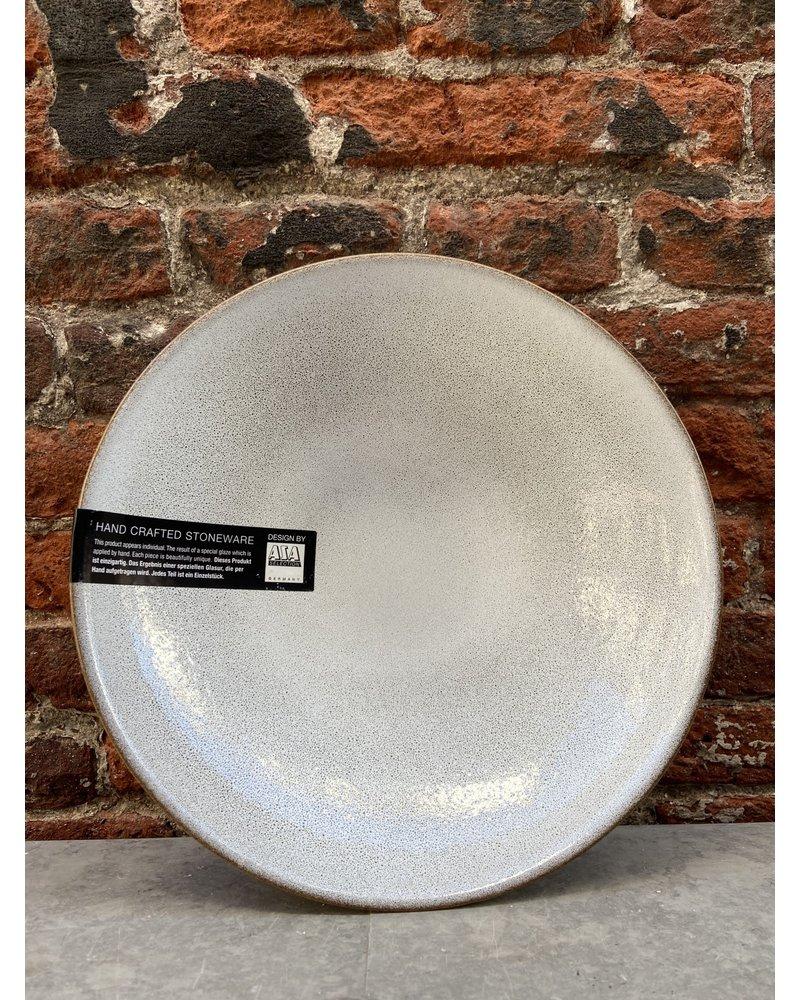 Asa ASA Saisons Gourmet Plate 'Sand'