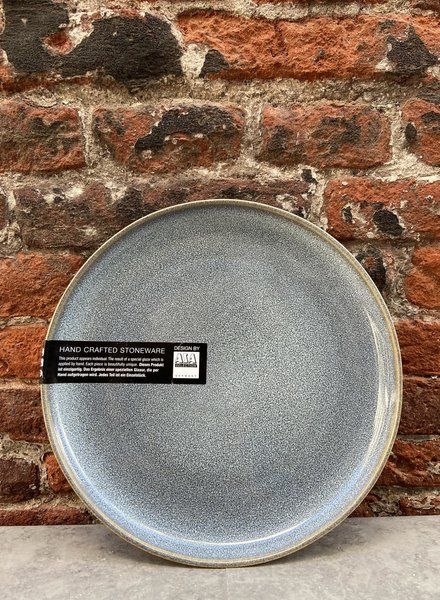Asa Saisons Dessert Plate 'Denim'