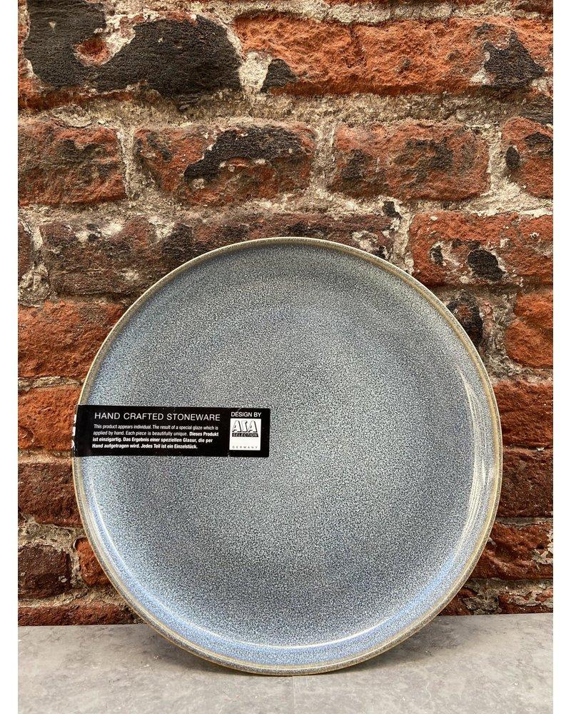 Asa ASA Saisons Dessert Plate 'Denim'