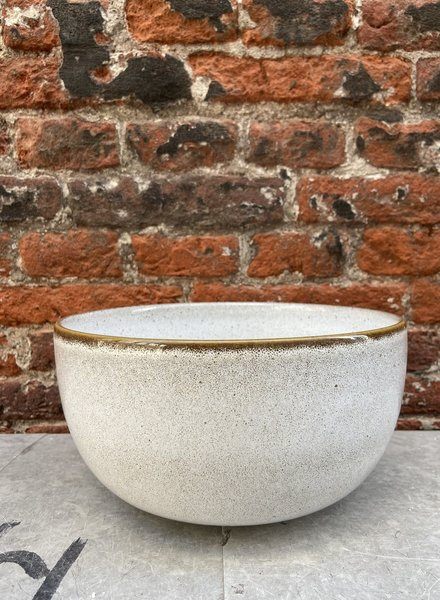 Asa Saisons Salad Bowl 22 cm 'Sand'