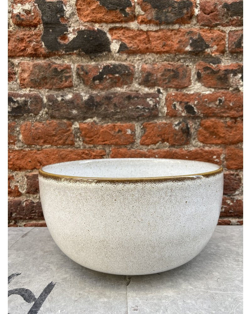 Asa ASA Saisons Salad Bowl 22 cm 'Sand'