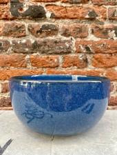 Asa Saisons Salad Bowl 22 cm 'Midnight Blue'