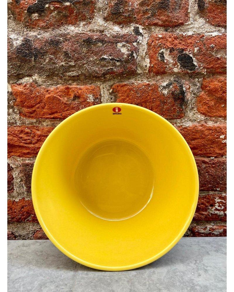 Iittala Iittala Teema Bowl 15cm 'Honey'