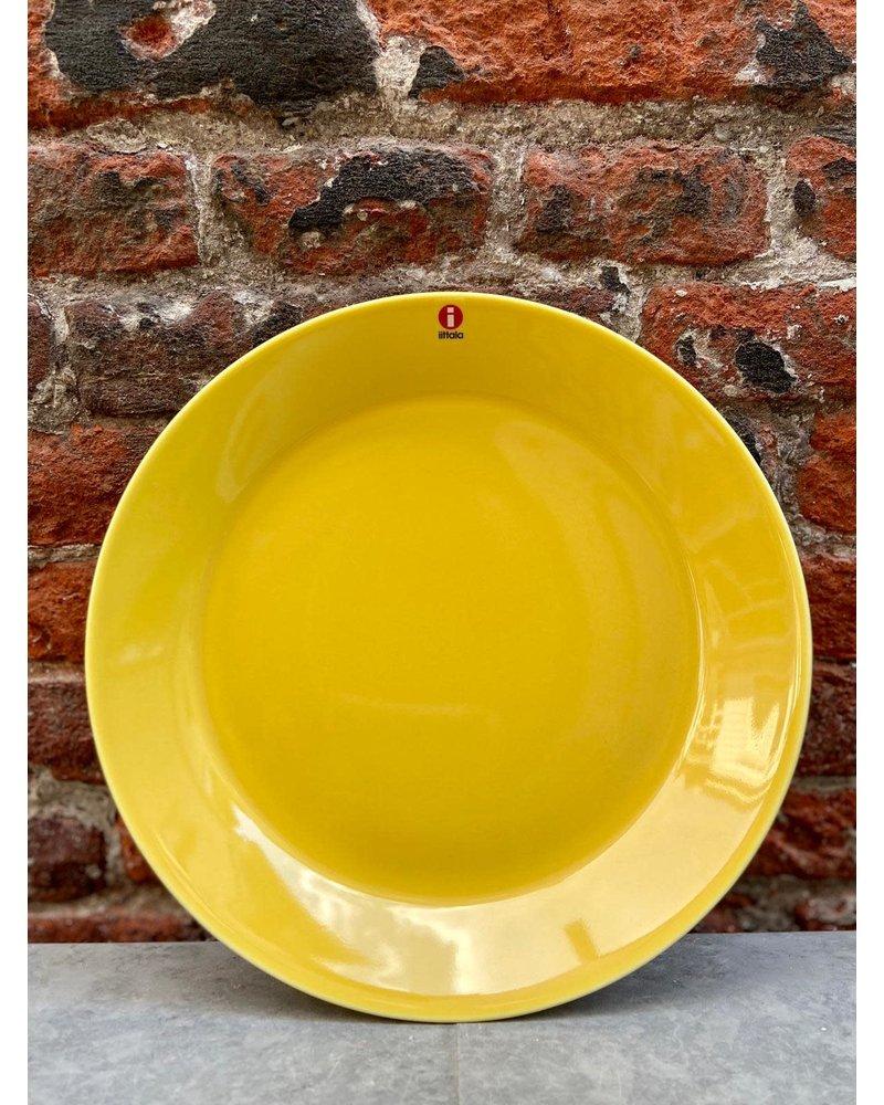 Iittala Iittala Teema Plate 21 cm 'Honey'