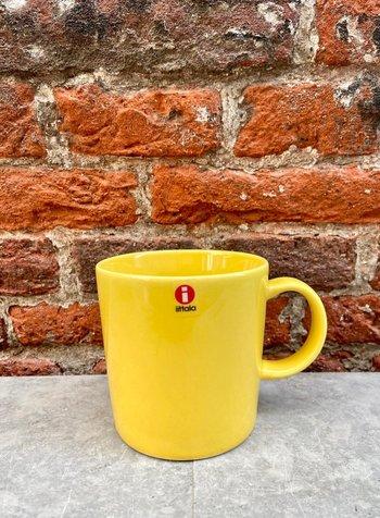 Iittala Teema Mug 0,3L 'Honey'
