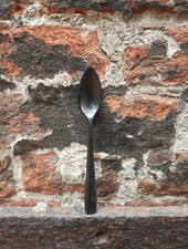 Serax Espresso Spoon Zoë 'Black'