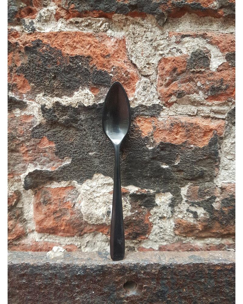 Serax Ann Demeulemeester Espresso Spoon Zoë 'Black'