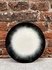 Serax Ann Demeulemeester Plate 14 cm 'Off White/Black' v.4