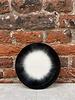 Serax Ann Demeulemeester Plate 14 cm 'Off White/Black' v.5