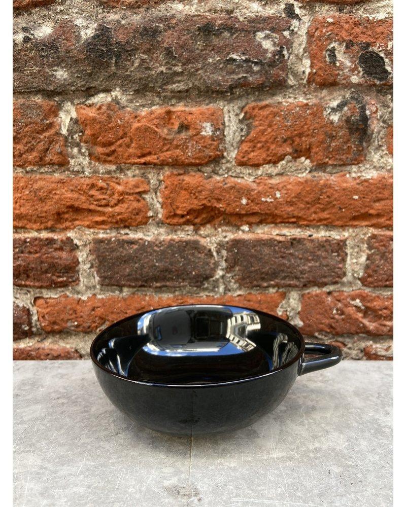 Serax Ann Demeulemeester Cup 'Black'