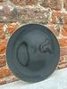 Serax Ann Demeulemeester Plate 17,5 cm 'Black'