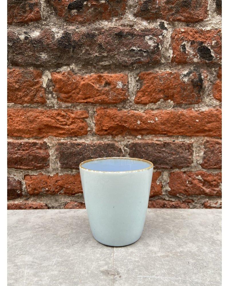 Serax Serax Goblet Conic S 'Light Blue/Smokey Blue'