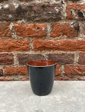 Serax Goblet Conic S 'Dark Blue/Rust'