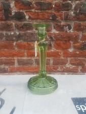 Art Deco Kandelaar 'Groen'