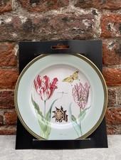 Rijksmuseum Bord 16 cm 'Marrel Tulpen Groen'