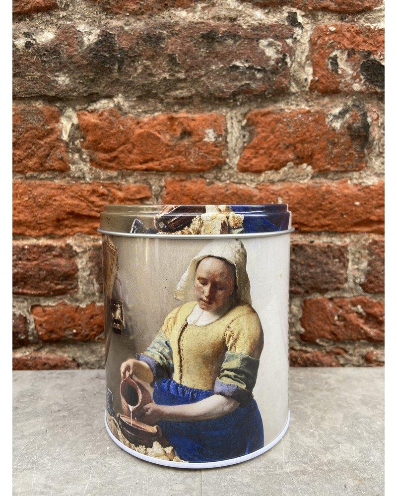 Rijksmuseum Rijksmuseum Bewaarblik 'Vermeer Het Melkmeisje'