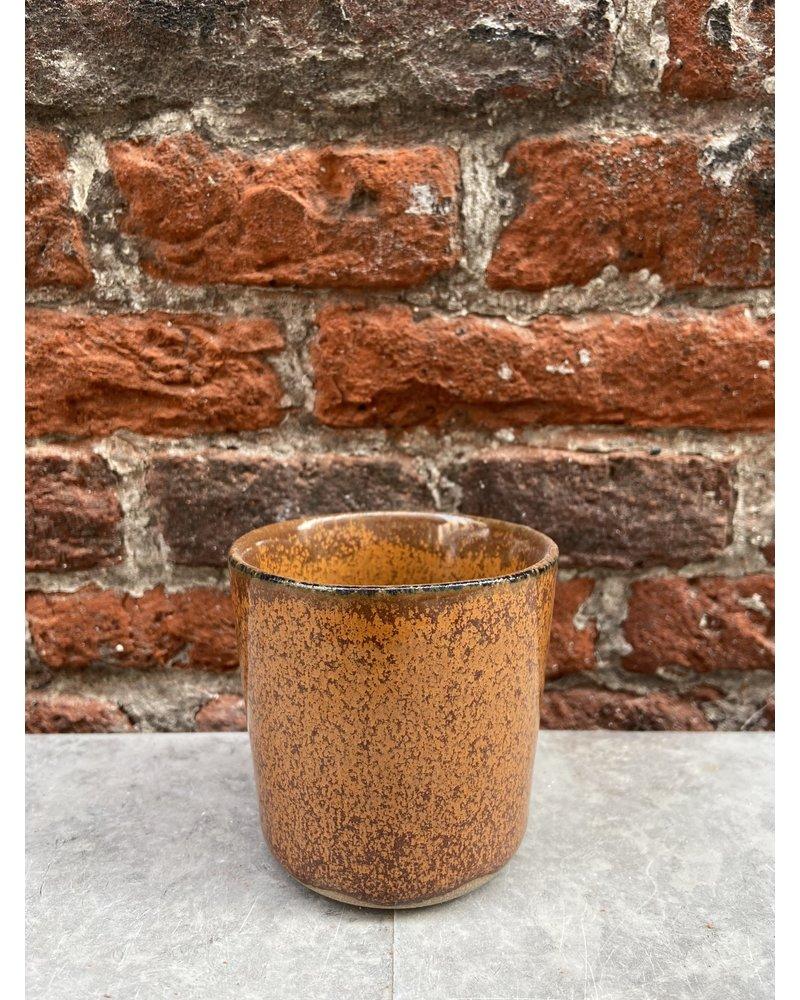 Serax Serax Merci Mug Nº9 'Ochre/Brown'