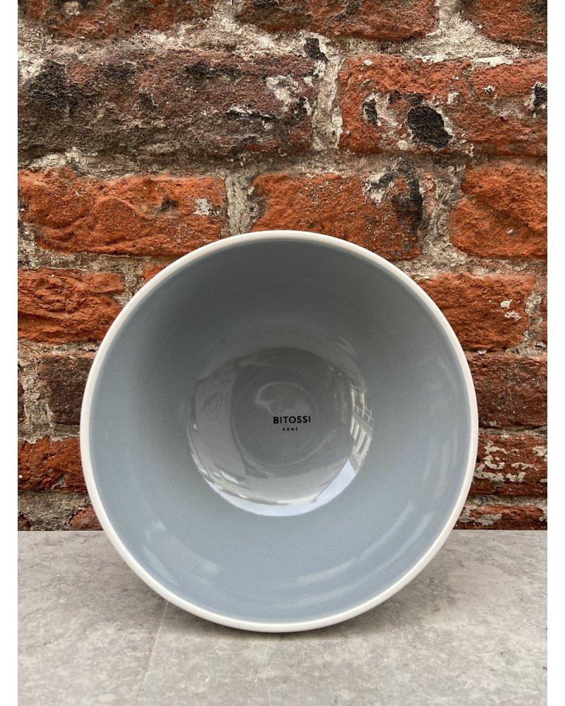 Bitossi Bitossi Sorbetto Bowl 'Stone'