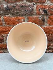 Bitossi Sorbetto Bowl 'Powder'