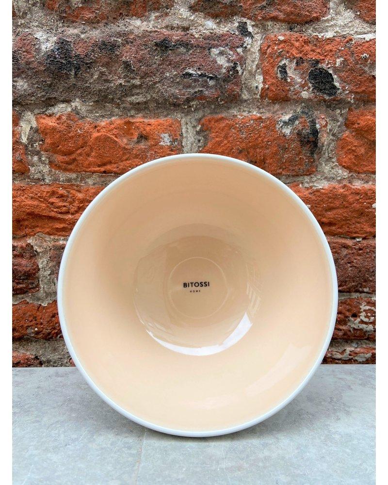 Bitossi Bitossi Sorbetto Bowl 'Powder'