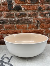 Bitossi Sorbetto Salad Bowl 'Powder'