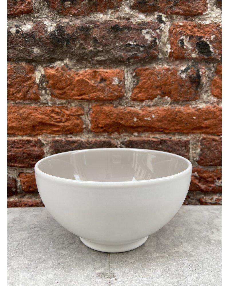 Bitossi Bitossi Sorbetto Bowl 'Licorice'
