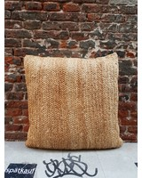 Original Home Jute cushion