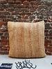 Original Home Jute cushion 50 x 50 cm with eco filler