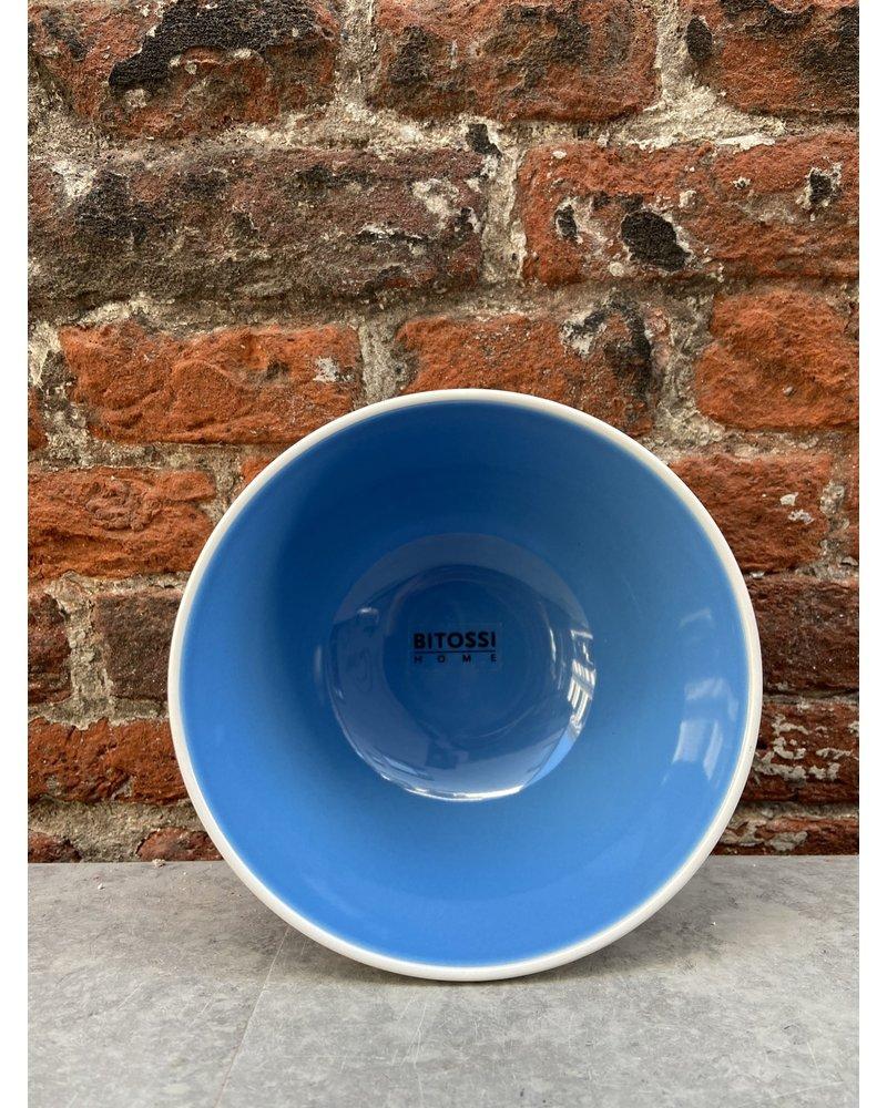 Bitossi Bitossi Sorbetto Bowl 'Blueberry'