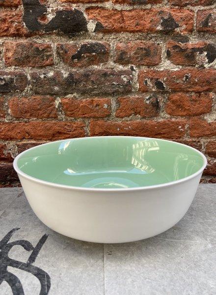 Bitossi Sorbetto Salad Bowl 'Mint'