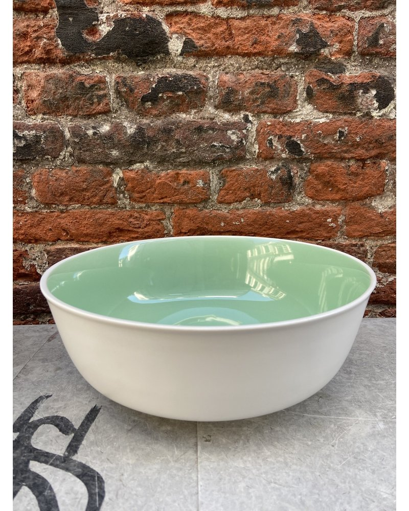 Bitossi Bitossi Sorbetto Salad Bowl 'Mint'