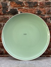Bitossi Sorbetto Dinner Plate 'Mint'