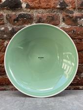 Bitossi Sorbetto Deep Plate 'Mint'