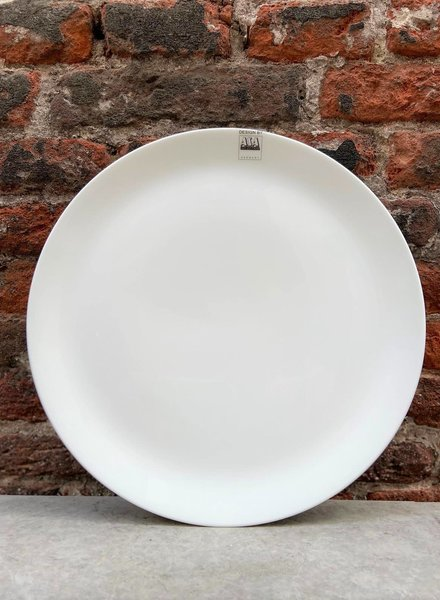 ASA à Table Dinner Plate