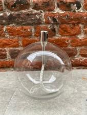 Bazar de Luxe Olielampje  Sphere M