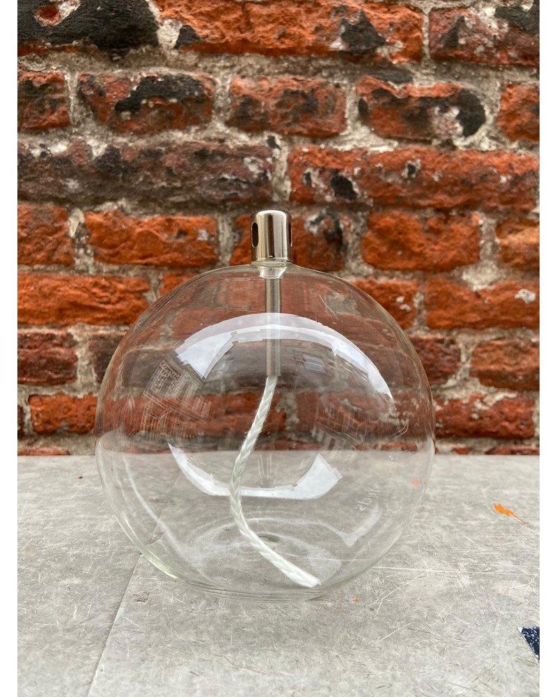 Bazar de Luxe Bazardeluxe Olielampje  Sphere XL